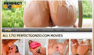 Perfect Gonzo promotion for anal fans