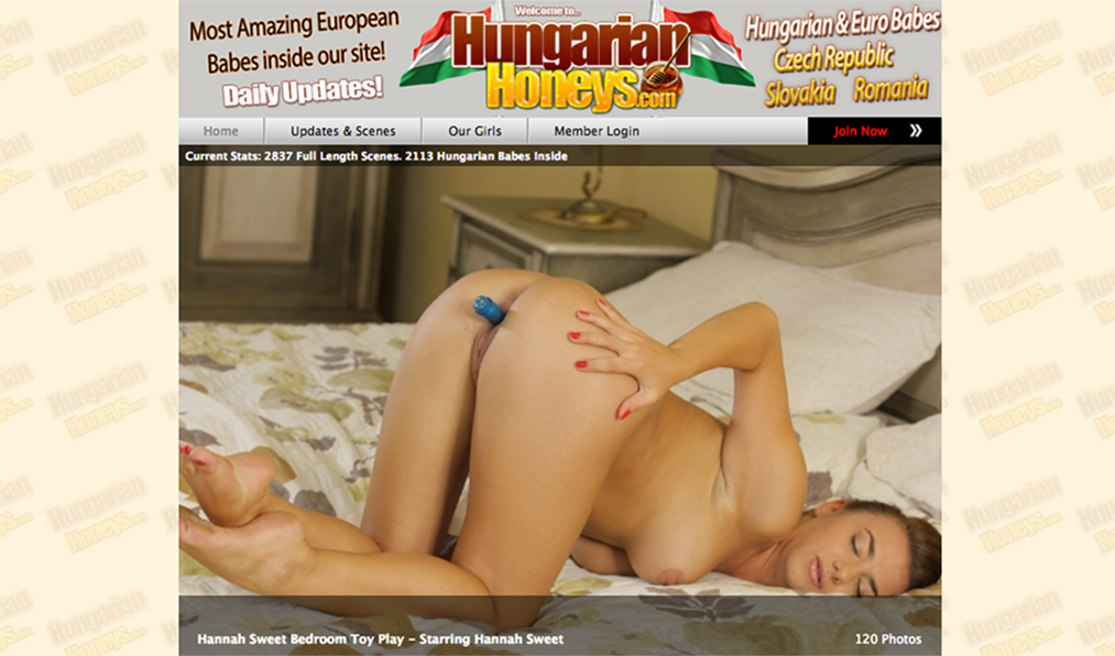 Top adult site discount for European girls