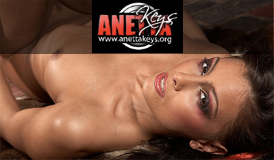 Top porn deal to enjoy stunning Anetta Keys content