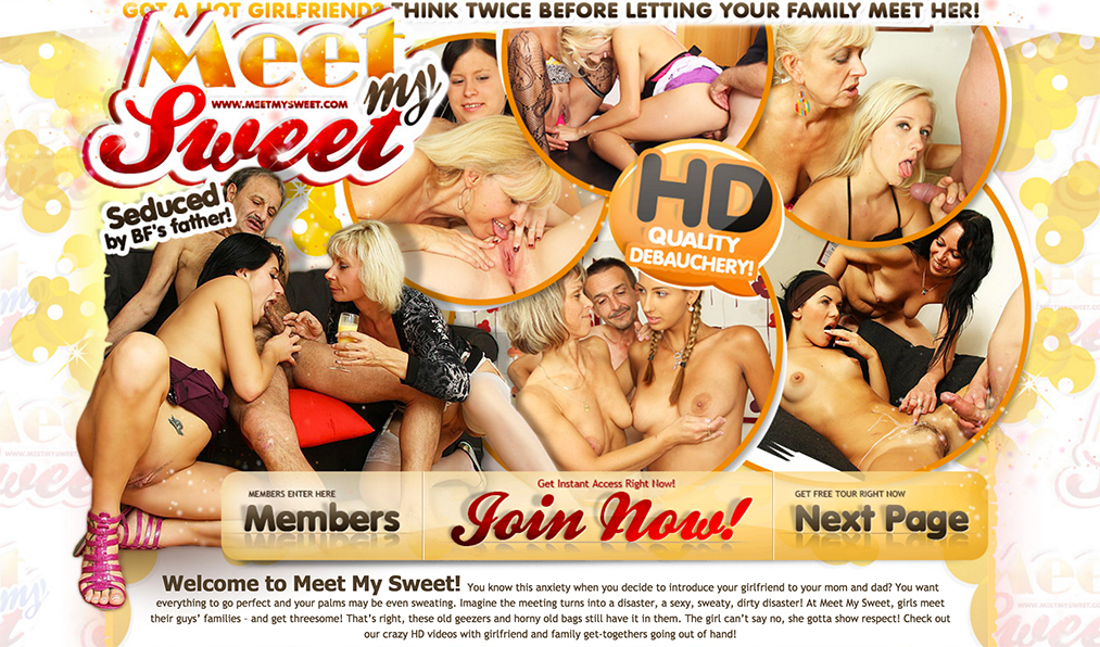 one of the most popular xxx sale to watch awesome models fucked by their families' friends