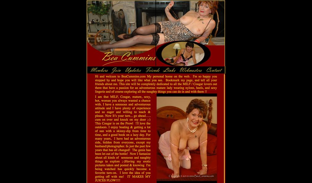 most exciting mature porn site providing hot milf scenes