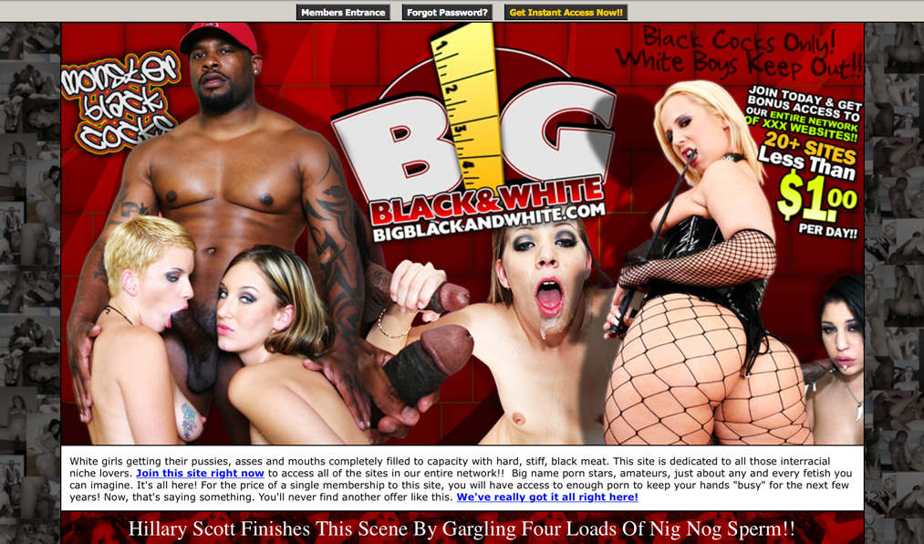 great interracial porn site to watch amazing black hardcore videos