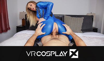 most frequently updated VR porn website proposing class-A miscellaneous porn videos