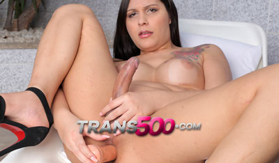 definitely the most popular shemale porn website to have fun with amazing tranny porn vids