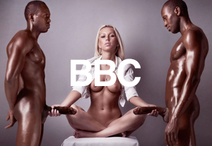 The best bbc porn websites if you're up for black cock material
