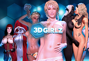 the most interesting 3d animation porn websites featuring exclusive girls 3d material