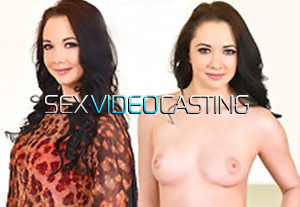 greatest casting porn site if you're up for great audition porn material