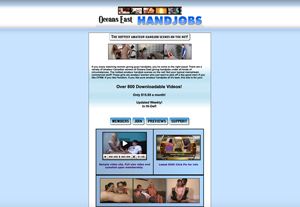 surely the most popular handjob porn website if you like hot handjob porn videos
