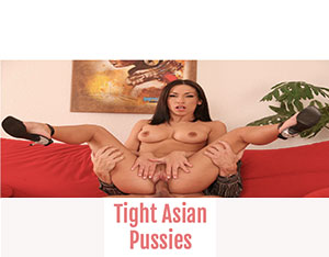 Top Asian porn website offering tons of vids with hot girls showing their pussies