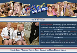 Best xxx site to enjoy some great bukkake flicks