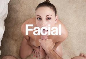 Top facial porn site to watch amazing jizz scenes
